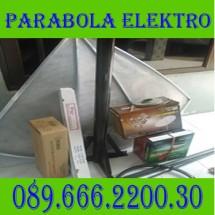 Parabola Elektro
