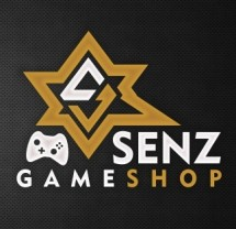 Senz Game Shop (SGS)