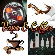 Vape & Coffee