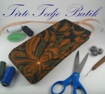 Tirto tedjo Batik