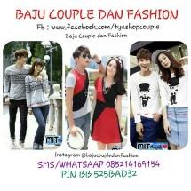 Baju Couple dan Fashion