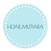 Hijab Mutiara