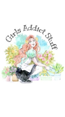 GIRLS ADDICT STUFF