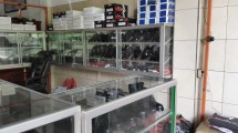 Ferriz Store