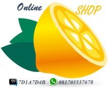 Lemon Shop Online