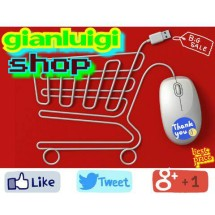 GIANLUIGI SHOP