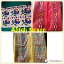 Alifah House