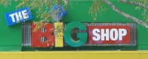 BIG SHOP 88