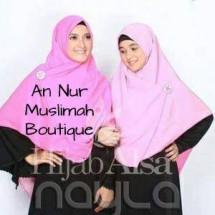 An NuR Muslima Boutique