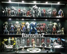 BamslinZ Collection