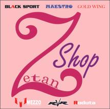 Zetan Shop