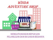 Winda adventure shop