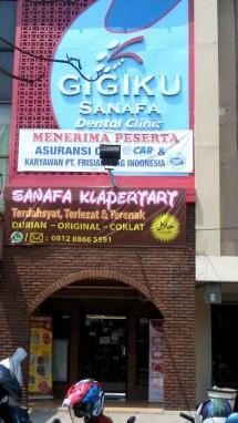 sanafa