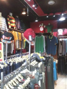 Migano online shop