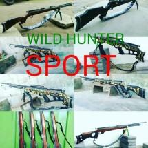 wild hunter sport