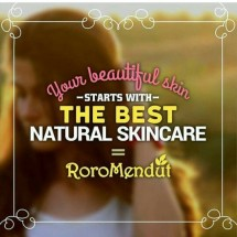 roromendut skin beauty