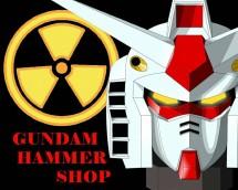 Gundam Hammer Shop