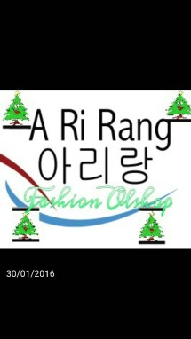 Arirang Fashion Olshop