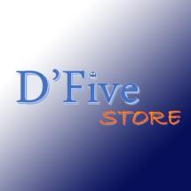 DFive Store