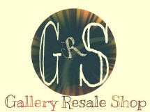 Gallery Resale Shop