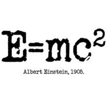 Shop With Einstein