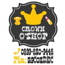 Crown O'Shop
