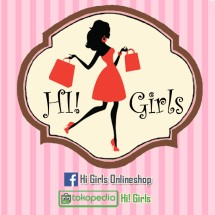 Hi! Girls