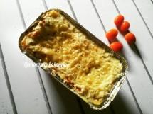 Mommy's Lasagna