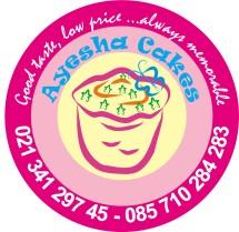 Ayesha Cakes and Bakery