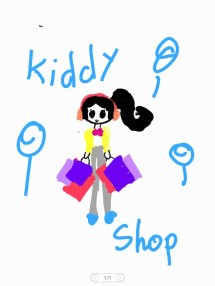 Kiddy Shop 2015