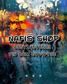 nafis shop cileungsi