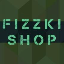 Fizzki Shop