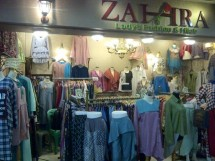 ZAHRA Fashion & Hijab