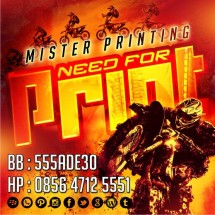 Mister Printing