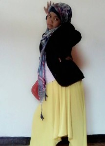 Nh Muslimah Fashion