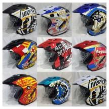 Helm Club Bola