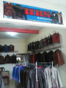 HRS Leather