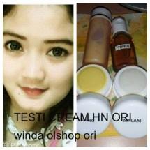 winda beauty shop