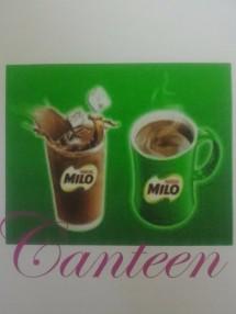 Milo Canteen