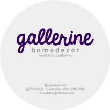 Gallerine Home Decor