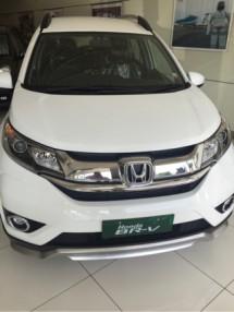 Honda Hasyim
