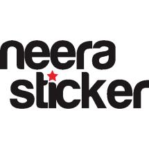 Neera Sticker
