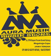 Aura Musik Online