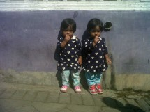 Twin kids shop