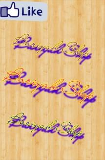 bariyah shop