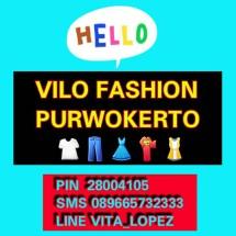 Vilo Fashion Purwokerto