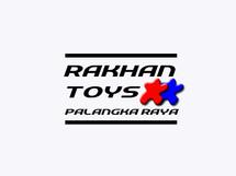 RakhanToys Palangka Raya