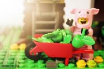 Jejebrick Lego