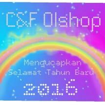CF Olshop