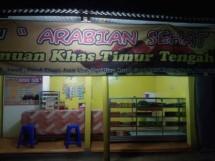 toko jamu arabian sehat